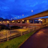 North Bridge / Halifax, Халифакс