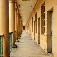 Piece Hall, Халифакс