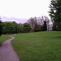 Town Park, Харлоу