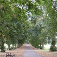 Harpenden Park, Харпенден