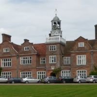 Rothamsted Manor, Харпенден
