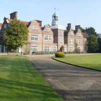Rothamsted Manor March 2012, Харпенден