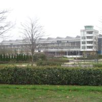 David Loyd Clubs (Next Generation Club) aka former Hanger. Hatfield, Хатфилд
