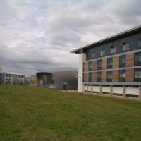 De Havilland campus, University of Hertfordshire, Хатфилд