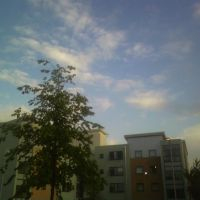 Sandridge Hall, DeHavilland Campus, Uni of Herts, Хатфилд