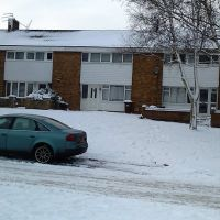 EAGLE WAY-winter 2010, Хатфилд