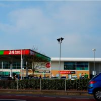 ASDA - HATFIELD, Хатфилд