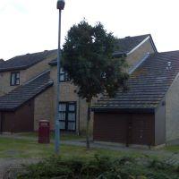 House 9., Хатфилд