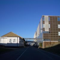 College Lane Campus of University of Hertfordshire, Хатфилд
