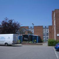 Accommodation Office of University of Hertfordshire, Хатфилд
