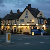 Hatfield Arms Bar in Hatfield, Хатфилд