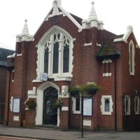 UNITED REFORMED CHURCH HAYWARDS HEATH, Хейвардс-Хит