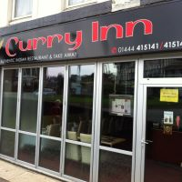 Curry Inn~Haywards Heath, Хейвардс-Хит