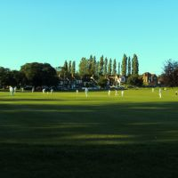 Blackbirds Moor, Boxmoor Cricket Club, Хемел-Хемпстед
