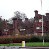 London Road, Apsley, Hertfordshire, Хемел-Хемпстед