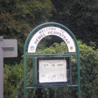 Hemel Hempstead ;), Хемел-Хемпстед