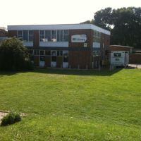 Hemel Hempstead library, Marlowes, Хемел-Хемпстед