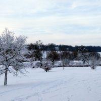 Gadebridge Park, Hemel Hempsetad, Хемел-Хемпстед