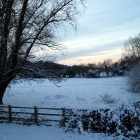 Woodland, Hemel Hempstead, Хемел-Хемпстед