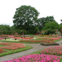 Gadebridge Park, Хемел-Хемпстед