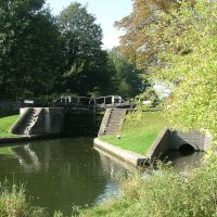 Grand Union Canal, Хемел-Хемпстед