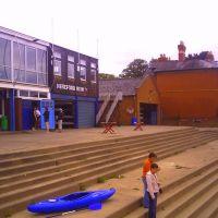 The Boathouse (Hereford Rowing Club, Херефорд
