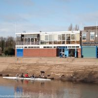 Hereford Rowing Club, Херефорд