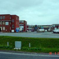 HOLMER ROAD, Херефорд