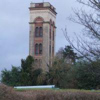 Broomy Hill Water Tower, Херефорд