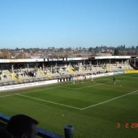 The meadow End, Херефорд