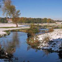 River Beane, Хертфорд