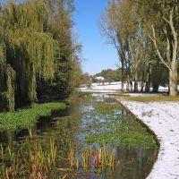 River Beane - Waterford, Хертфорд