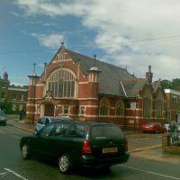 Hertford Baptist Church, Хертфорд