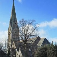 St Andrews - Hertford, Хертфорд