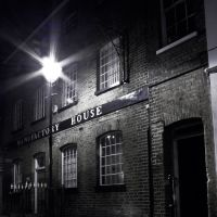 Manufactory House, Hertford, Hertfordshire, Хертфорд