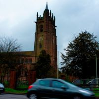 All Saints  - Hertford, Хертфорд