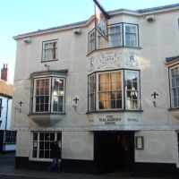 The Salisbury Arms, Hertford, Хертфорд