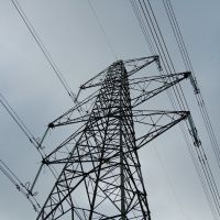 Electric Pylon, Хид