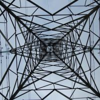 From under the Pylon, Хид