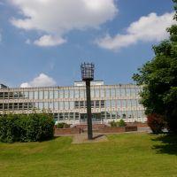 Hinckley council offices, Хинкли