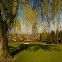 Hollycroft Park, Hinckley, Хинкли