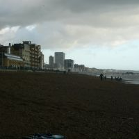 King Alfred - Brighton beach, Хоув