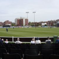 Hove Cricket Ground, Хоув