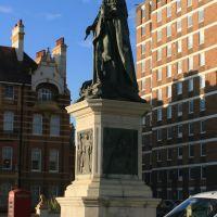 Queen Victoria, Хоув