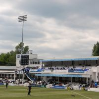 Sussex County Cricket Ground, Хоув
