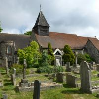 SAINT PETERS WEST BLATCHINGTON, Хоув