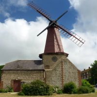 THE WINDMILL WEST BLATCHINGTON, Хоув