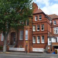 PORTLAND HOUSE NURSING HOME HOVE, Хоув