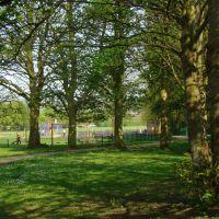 Ecclesfield Park playground, Sheffield S35, Чапелтаун