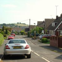 Moorwoods Avenue, Chapeltown, Sheffield S35, Чапелтаун